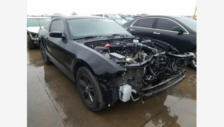 2014 Ford Mustang Coupe for sale 101273177