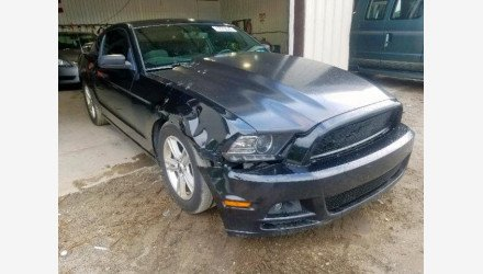 2014 Ford Mustang Coupe for sale 101273642