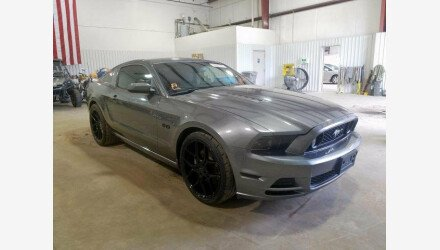 2014 Ford Mustang GT Coupe for sale 101279023