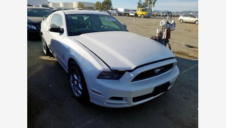 2014 Ford Mustang Coupe for sale 101290671