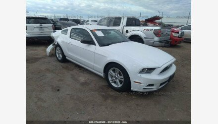 2014 Ford Mustang Coupe for sale 101321178