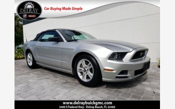 2014 Ford Mustang for sale 101337952