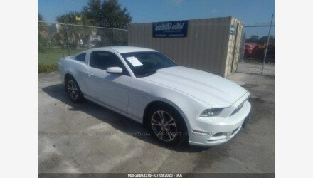 2014 Ford Mustang Coupe for sale 101349481