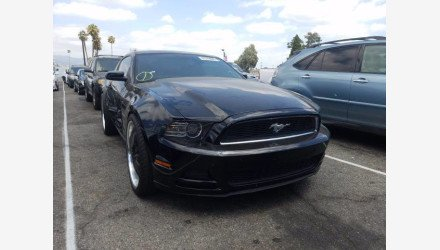 2014 Ford Mustang Coupe for sale 101362682