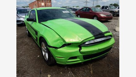 2014 Ford Mustang Coupe for sale 101362697