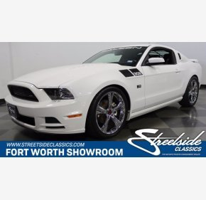 2014 Ford Mustang for sale 101373602