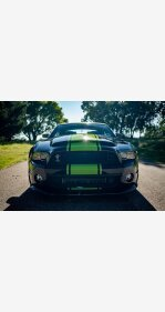 2014 Ford Mustang Shelby GT500 for sale 101374285