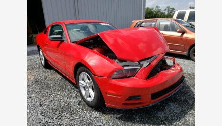 2014 Ford Mustang Coupe for sale 101381500