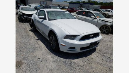 2014 Ford Mustang Coupe for sale 101382264