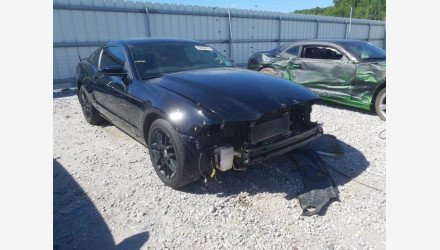 2014 Ford Mustang Coupe for sale 101383058