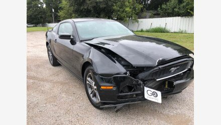 2014 Ford Mustang Coupe for sale 101383071