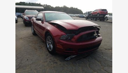 2014 Ford Mustang Coupe for sale 101403962