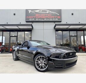 2014 Ford Mustang for sale 101404796