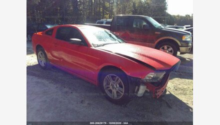 2014 Ford Mustang Coupe for sale 101413887