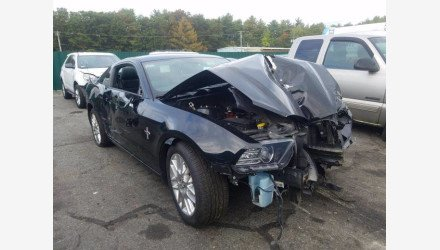 2014 Ford Mustang Coupe for sale 101428548