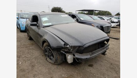 2014 Ford Mustang Coupe for sale 101431243