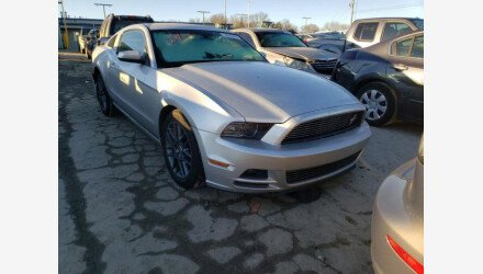 2014 Ford Mustang Coupe for sale 101436177