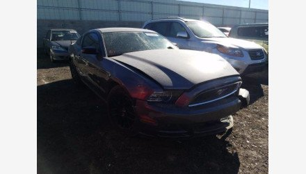 2014 Ford Mustang Coupe for sale 101436895