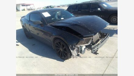 2014 Ford Mustang Coupe for sale 101437961