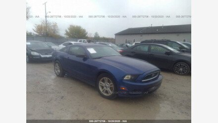 2014 Ford Mustang Coupe for sale 101440083