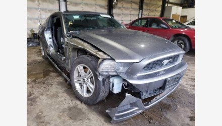 2014 Ford Mustang Coupe for sale 101441351
