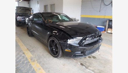 2014 Ford Mustang Coupe for sale 101442079