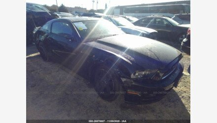 2014 Ford Mustang Coupe for sale 101442211
