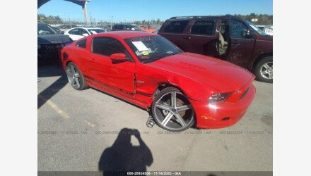 2014 Ford Mustang GT Coupe for sale 101442277