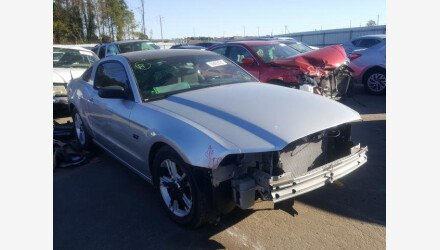 2014 Ford Mustang Coupe for sale 101442793