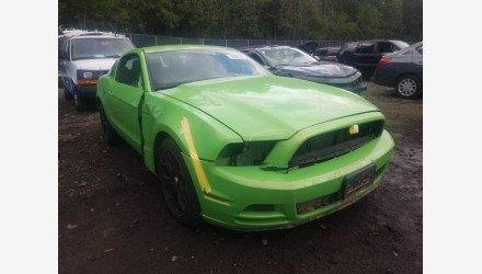 2014 Ford Mustang Coupe for sale 101442807