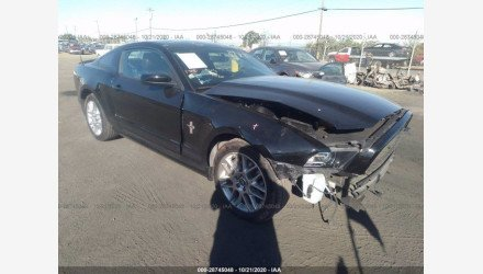 2014 Ford Mustang Coupe for sale 101443556