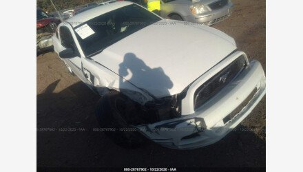 2014 Ford Mustang Coupe for sale 101448020