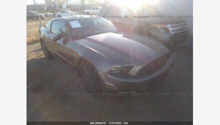 2014 Ford Mustang Coupe for sale 101451976