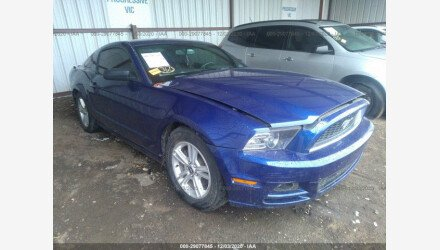 2014 Ford Mustang Coupe for sale 101453959