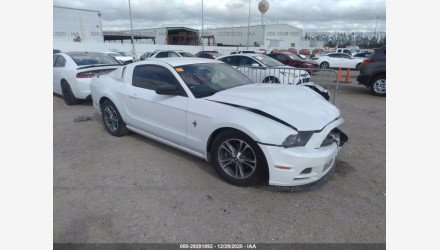 2014 Ford Mustang Coupe for sale 101454940