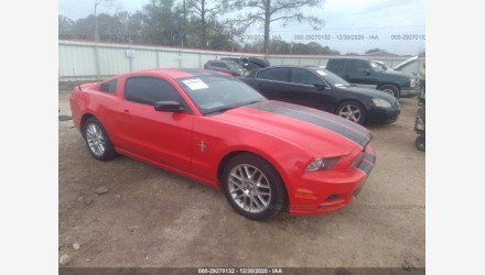 2014 Ford Mustang Coupe for sale 101464598