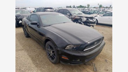 2014 Ford Mustang Coupe for sale 101467281