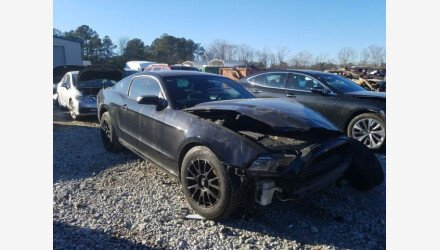 2014 Ford Mustang Coupe for sale 101467456