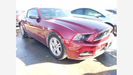 2014 Ford Mustang Coupe for sale 101468018