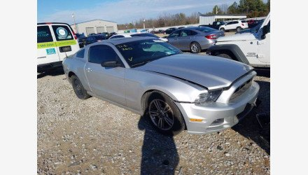 2014 Ford Mustang Coupe for sale 101468021