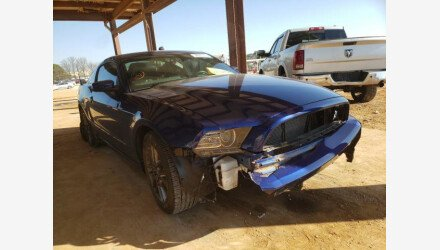 2014 Ford Mustang Coupe for sale 101485663