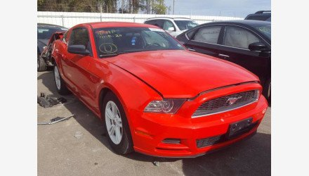 2014 Ford Mustang Coupe for sale 101485718