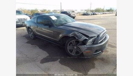 2014 Ford Mustang Coupe for sale 101486440