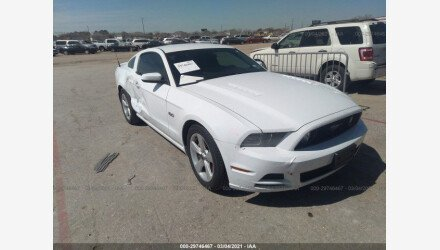 2014 Ford Mustang GT Coupe for sale 101489199