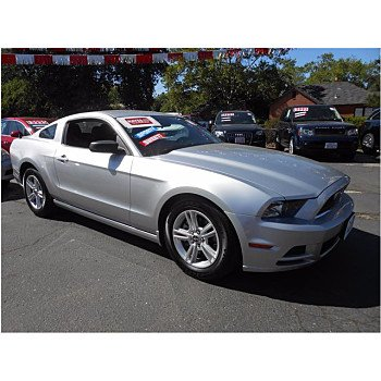 2014 Ford Mustang for sale 101498881