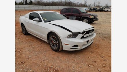 2014 Ford Mustang Coupe for sale 101503336