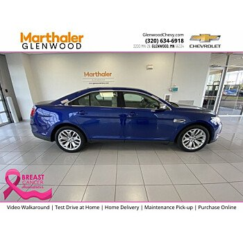 2014 Ford Taurus for sale 101588967