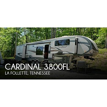 2014 Forest River Cardinal for sale 300189399