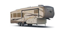 2014 Forest River Cedar Creek 36CKTS specifications
