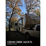 2014 Forest River Cedar Creek for sale 300274496